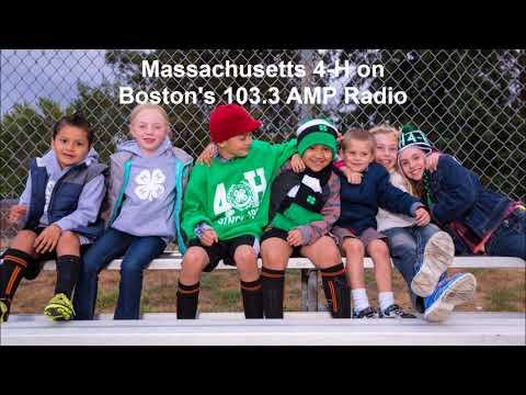 4-H in the News: Massachusetts 4-H