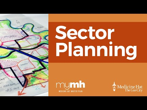 Sector Planning