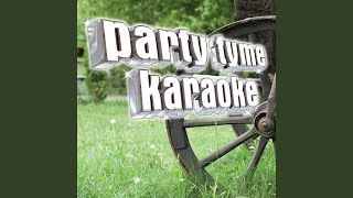 Let Me Into Your Heart (Made Popular By Mary Chapin Carpenter) (Karaoke Version)