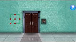100 Doors 2017 level 34   walkthrough