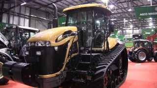 FTMTA Farm Machinery Show Punchestown Co.Kildare - johnwandersonagain