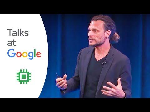 "Marko Suvajdzic: ""Emerging Technologies and Humanity""   Talks at Google"