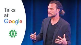 "Marko Suvajdzic: ""Emerging Technologies and Humanity"" | Talks at Google"