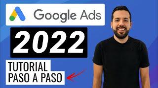 Cómo Crear una Campaña de Google Ads (AdWords)  [TUTORIAL 2021]