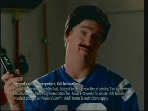 The Funniest Peyton Manning Commercials - YouTube