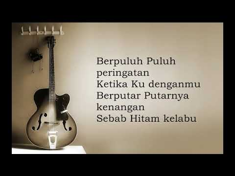 If I could go back-Lyric Raja Syahiran