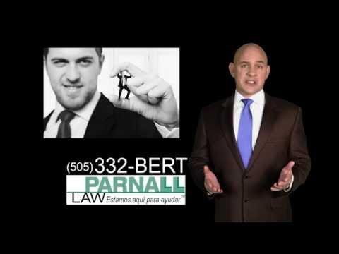 Parnall Law - Bert es su Abogado - 2