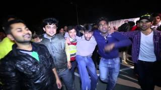 Winter Heat Party In IT Park Chandigarh | Speed Records