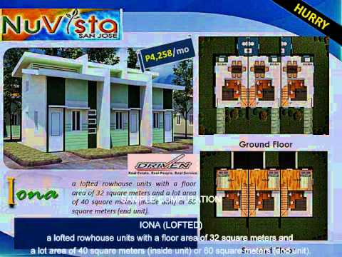 MURANG PABAHAY - CHEAPEST RENT TO OWN PROMO NEAR QC, AS LOW AS 2K MONTHLY - NUVISTA, SJDM, BULACAN!