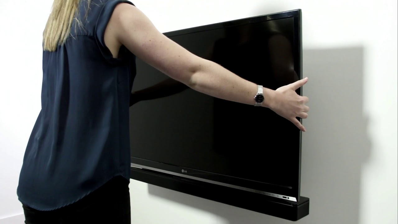 Soundxtra Cantilever Tv Mount For The Bose Soundtouch 300