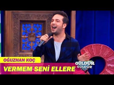 Güldür Güldür Show | Oğuzhan Koç - Vermem Seni Ellere
