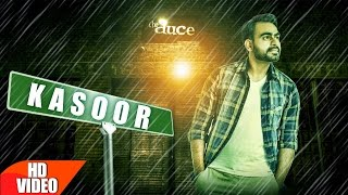 Download Hindi Video Songs - Kasoor (Full Video Song) | Prabh Gill | The Prophec | Punjabi Song Collection | Speed Records