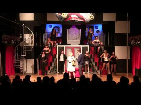 """The Rocky Horror Show"" at MMST (Act 1)"