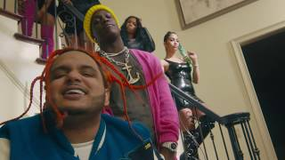 Nessly - Foreign Sheets ft Lil Yachty - Official Video