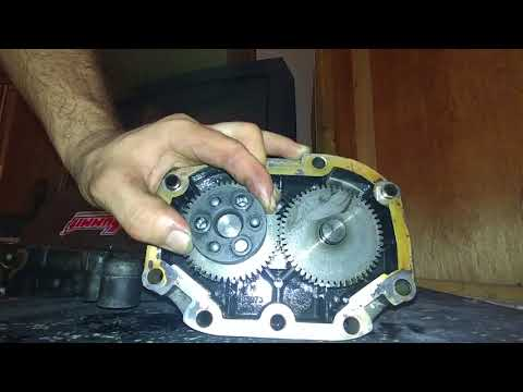 Supercharger disassembly/ bad coupler/ update on build