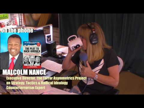The Randi Rhodes Show: THE OTHER MAN