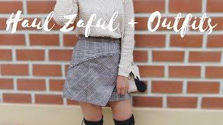 COMPRAS EN ZAFUL | MINI HAUL + OUTFITS | Roxana Mantilla