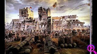 Падение Византии. Как Константинополь стал Стамбулом