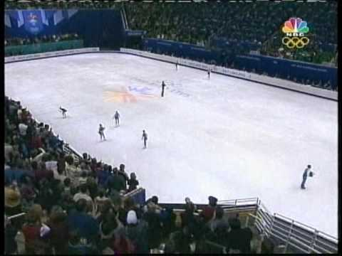 Aleksei Yagudin (RUS) - 2002 Salt Lake City, Figure Skating, Men's Free Skate