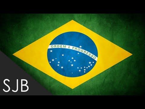 States of Brazil - Unidos do Brasil