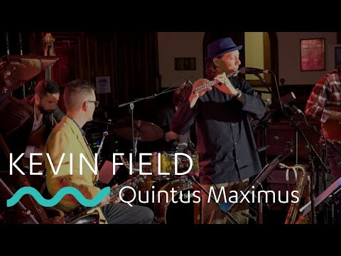 KEVIN FIELD: Quintus