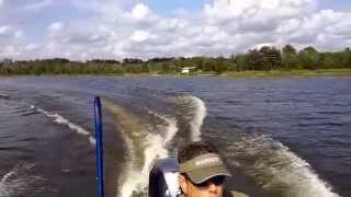 2016 Xpress SW20 Bay boat!