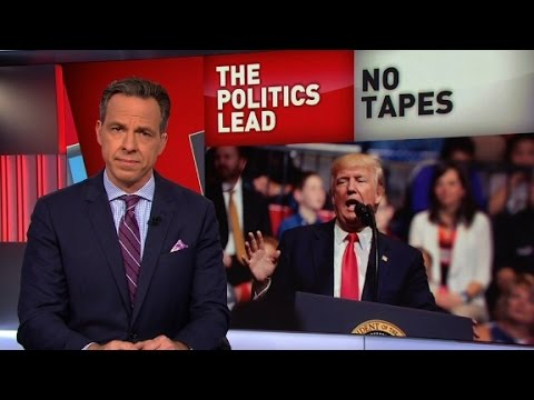 CNN: Tapper: Comey's plan worked