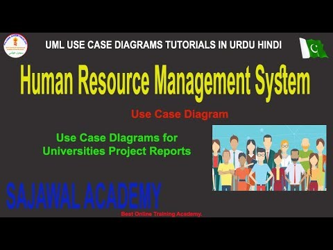 Human resource management system use case diagram uml use case human resource management system use case diagram uml use case diagram urdu hindi tutorial ccuart Image collections
