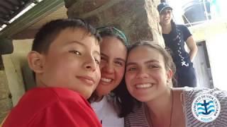 Misiones Semana Santa 2018