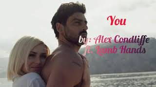 You lyrics- Alex Condliffe and Lamb Hands - 365 days movie songs mp3