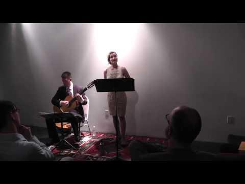 Nightpiece - Jon Yu - Jarring Sounds