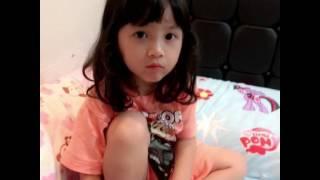Dongeng sebelum tidur ❤️ Dongeng untuk Anak Mama #Crystal Jacinth