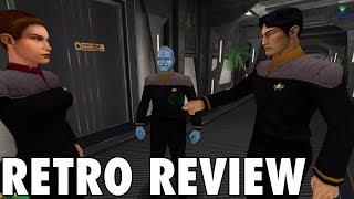 Star Trek: Elite Force II - Retro Review