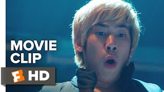 Happy Death Day 2U Movie Clip - Babyface Attacks Ryan (2019) | Movieclips Coming Soon