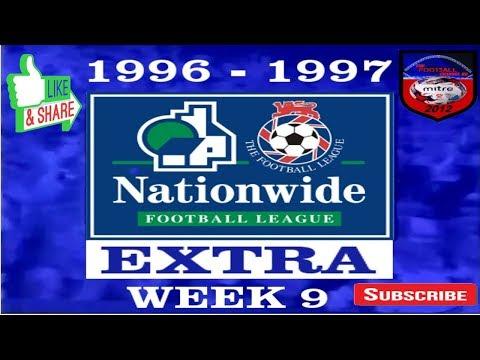 nationwide-football-league-extra- -1996---1997-week-9- -goals-and-highlights