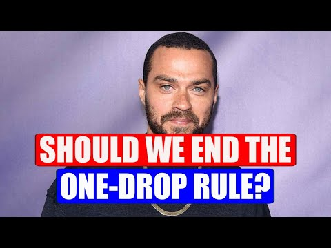 Part 2: Should We  End the One-Drop Rule?