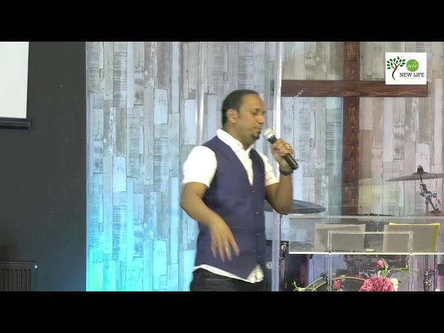 When God Responds | Pr. Mathew | New Life Church Dublin | Christian Messages