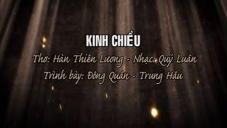 Kinh Chiều [karaoke]