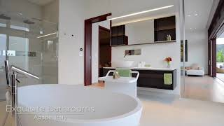 lux ev ve villa modelleri 1