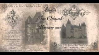 Almófar - Over Ødemark (Wongraven cover)