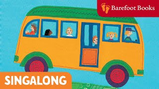 We All Go Traveling By (US) | Barefoot Books Singalong