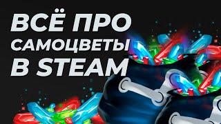 Всё про самоцветы в Steam. Что это такое, для чего нужны и можно ли на гемах заработать?