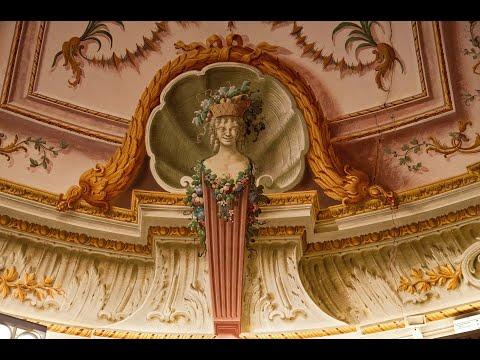 Reggia di Caserta Bocherini HD 1080