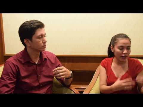 ASEAN WLB for Philippines: Featured Story of Cannon & Trish (MyLight Radio)