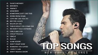 Post Malone, Maroon 5, Adele, Taylor Swift, Ed Sheeran, Shawn Mendes, Pop Hits 2020 Part 4