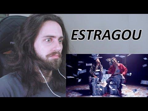 REAGINDO A Matuê - Banco feat. Predella 💰
