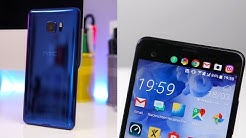 Review: HTC U Ultra (Deutsch) | SwagTab
