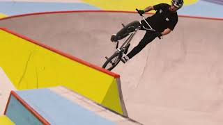 Cordobés Maligno Torres en X Games 2019