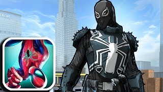 Spider-Man Unlimited: Agent Venom Overview [Android/iPad]
