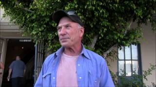 YAH Chats with Ted Levine at Child of Grace Premiere
